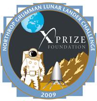 Mit zwei Millionen Dollar ist die Lunar Lander Challenge, die die X Prize Foundation im Auftrag der Nasa veranstaltet, dotiert. (Grafik: X Prize Foundation)